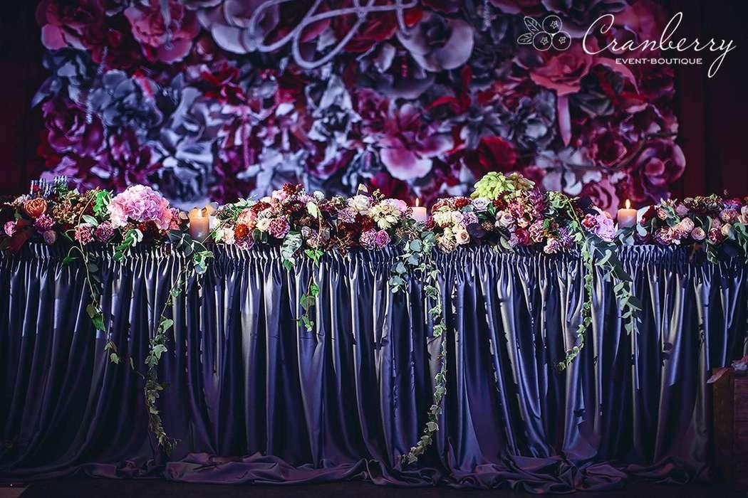 Фото 16454428 в коллекции Алмаз пионового царства. Артём и Алина август 2016 - Event-boutique Cranberry