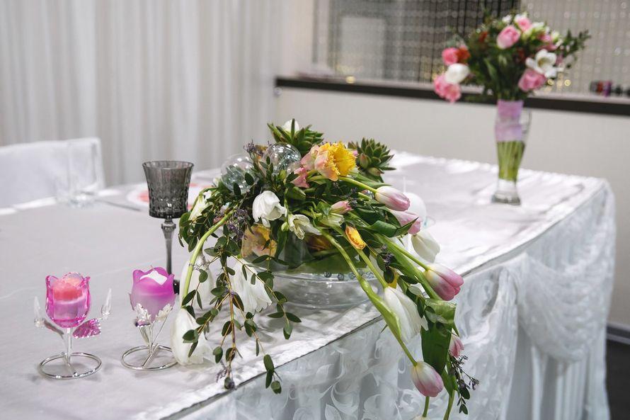 """Фото 16457274 в коллекции Свадьба про счастье """"Felicidad"""" - Организатор """"Грандиозные свадебные вечеринки"""""""