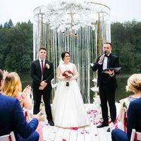 Проведение свадьбы + DJ на 6 часов
