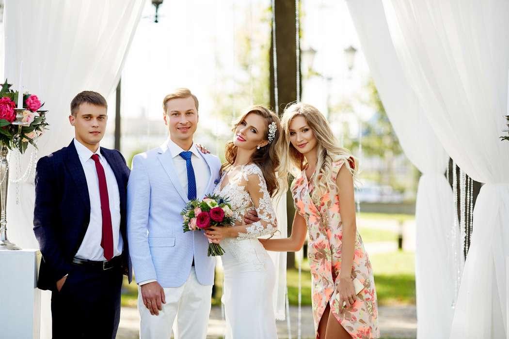 Фото 16471826 в коллекции Olga & Vadim! - Фотограф Алиса Пугачёва