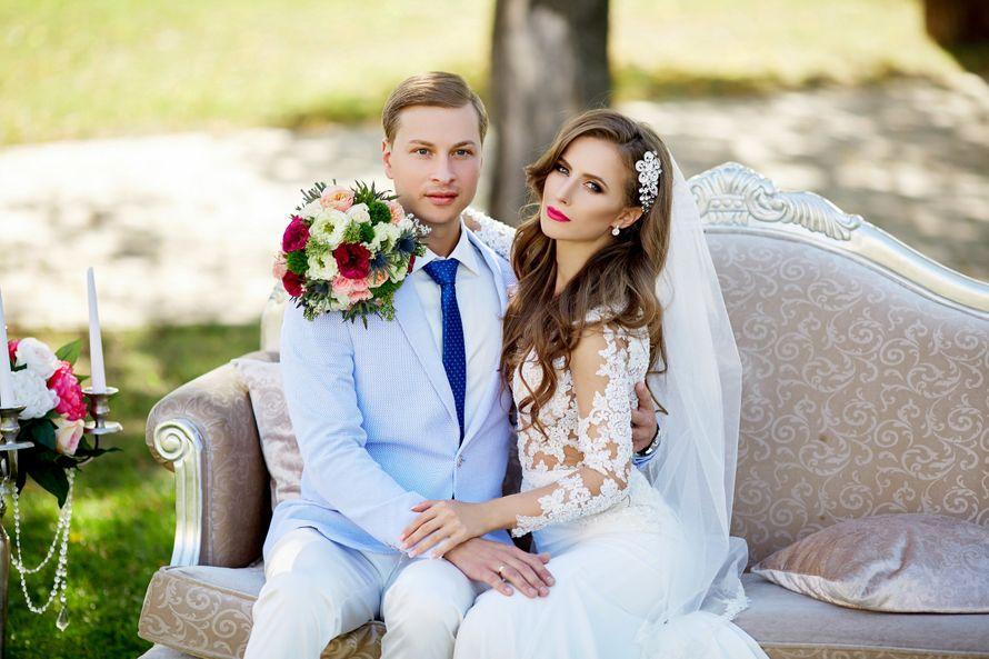Фото 16471852 в коллекции Olga & Vadim! - Фотограф Алиса Пугачёва