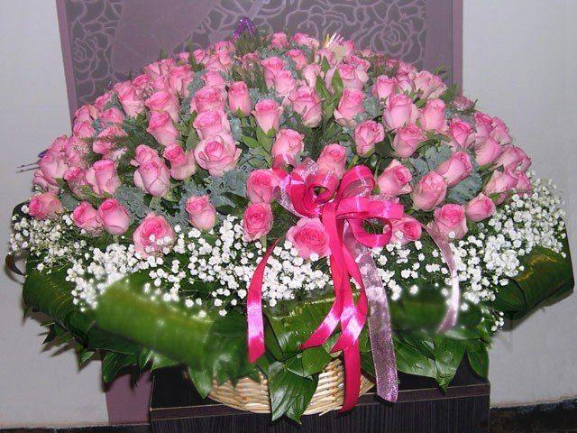 151 роза  Реальная цена 16000 р. Цена по акции 11000 р !!!!! - фото 16525836 Салон цветов Версаль