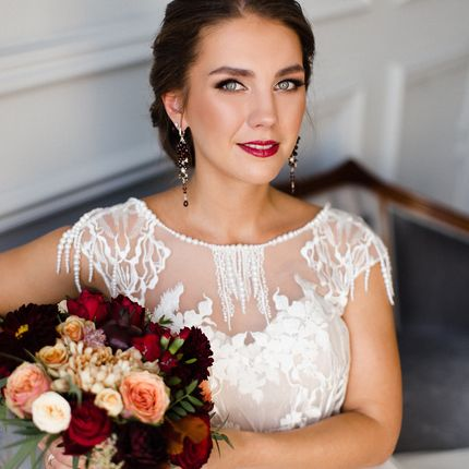 Образ невесты (без репетиции)