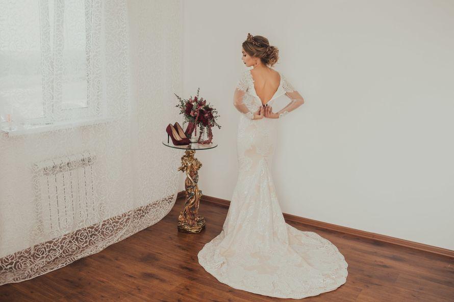Фото 16526690 в коллекции свадебный - Скирпичников Анатолий