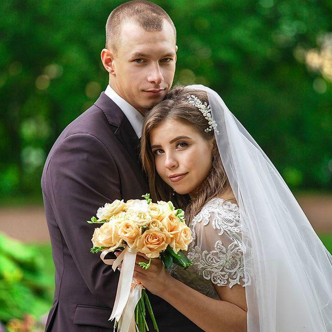 отзывы свадебного фотографа резервом является