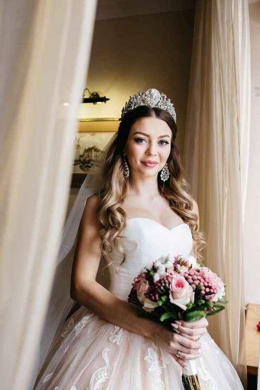 Фото 16564420 в коллекции Рафаэль и Татьяна - Фотограф Владимир Ольгин