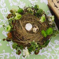 Гнездо для колец