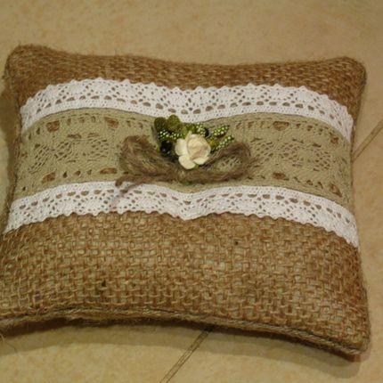 Текстильные подушечки для колец, цена аренды