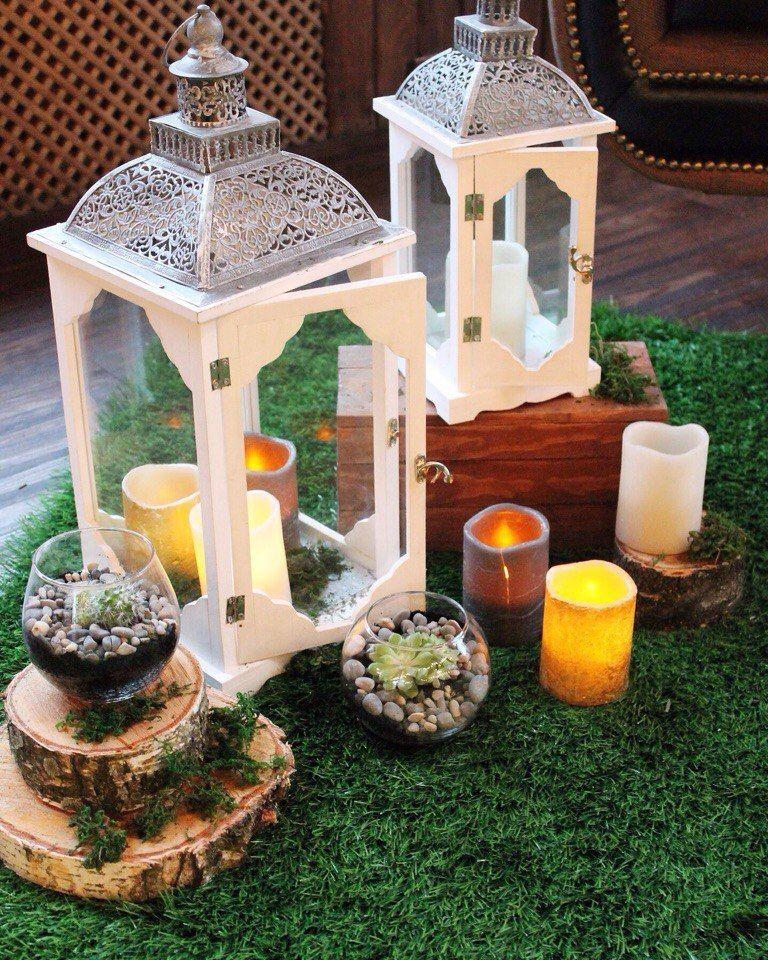 Фото 16582634 в коллекции Ресторан ВЕСЕННИЙ ЛОФТ - Wed Magic - студия декора и флористики