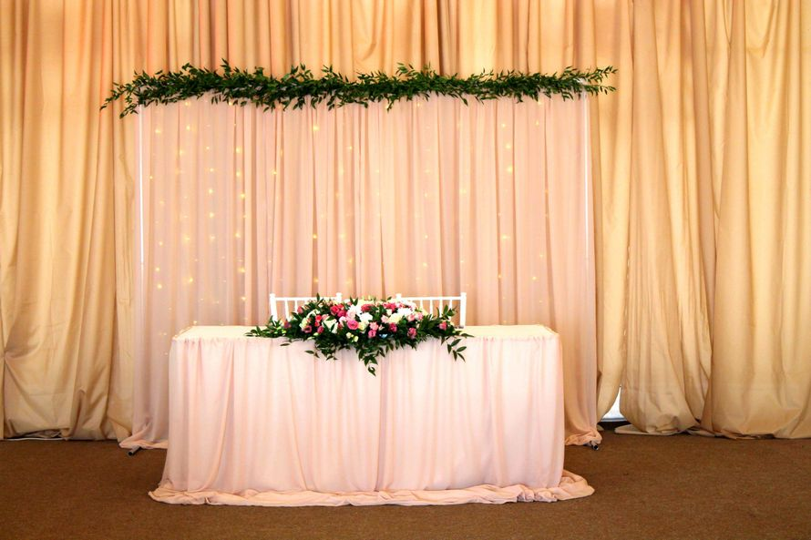 Фото 16582680 в коллекции Ресторан Paradise - Wed Magic - студия декора и флористики