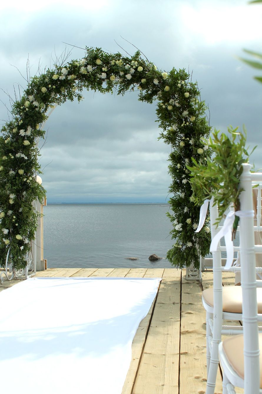 Фото 16582700 в коллекции Ресторан Paradise - Wed Magic - студия декора и флористики