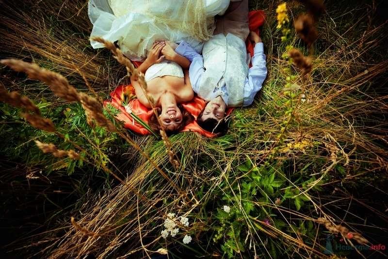 Фото 58015 в коллекции Моя оранжевая свадьба - yanechka