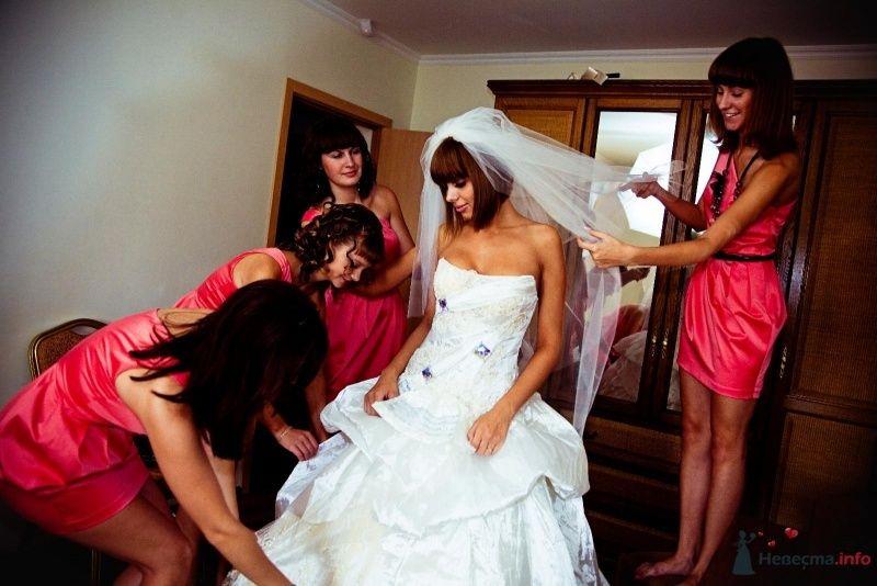 Фото 58060 в коллекции Моя оранжевая свадьба - yanechka