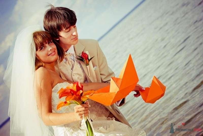 Фото 61896 в коллекции Моя оранжевая свадьба - yanechka