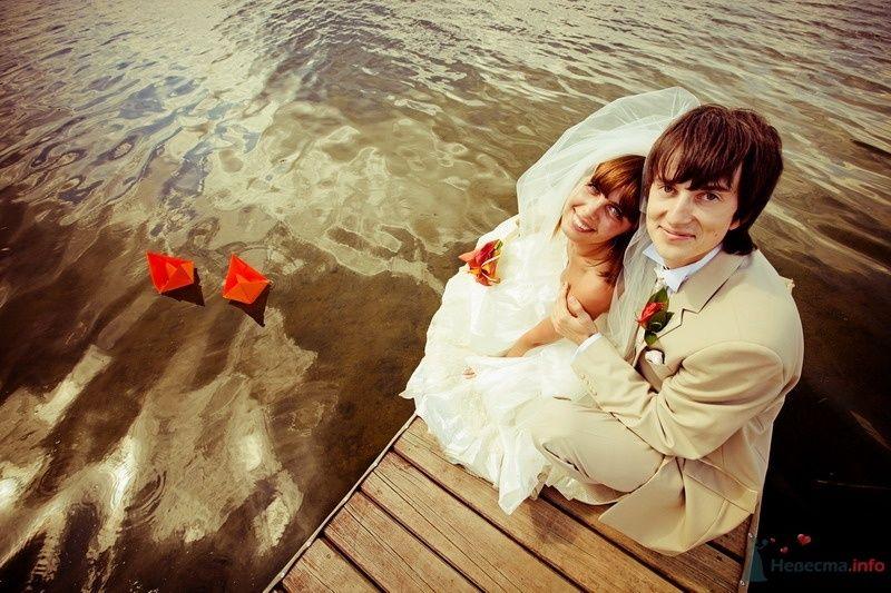 Фото 61904 в коллекции Моя оранжевая свадьба - yanechka