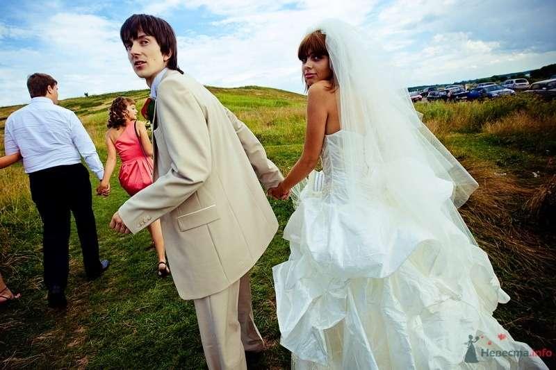 Фото 62117 в коллекции Моя оранжевая свадьба - yanechka