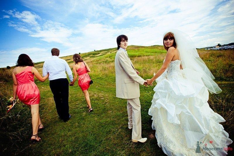 Фото 62118 в коллекции Моя оранжевая свадьба - yanechka