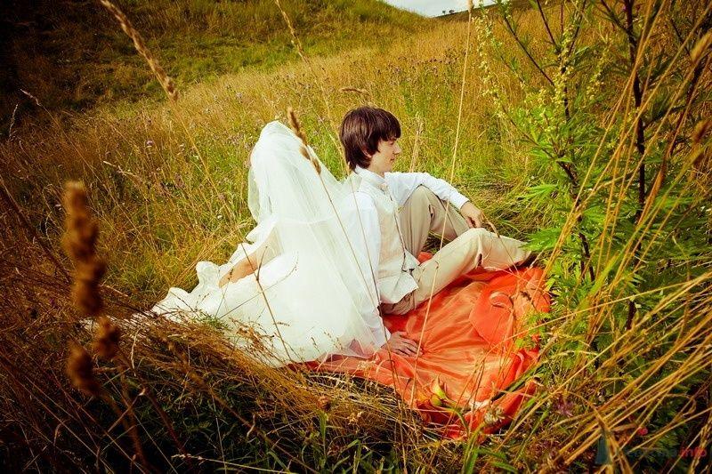 Фото 62131 в коллекции Моя оранжевая свадьба - yanechka