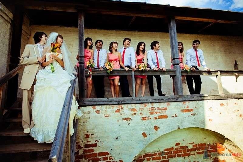 Фото 62164 в коллекции Моя оранжевая свадьба - yanechka