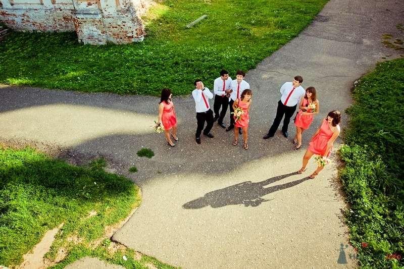 Фото 62165 в коллекции Моя оранжевая свадьба - yanechka