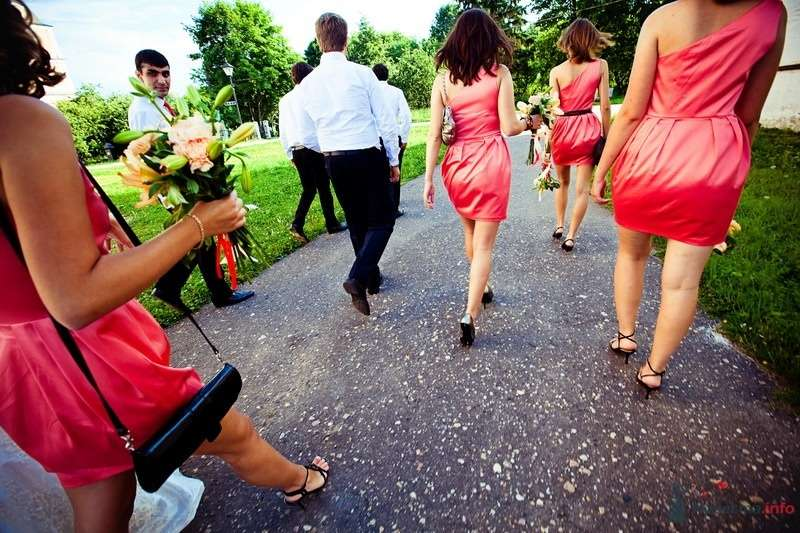 Фото 62172 в коллекции Моя оранжевая свадьба - yanechka