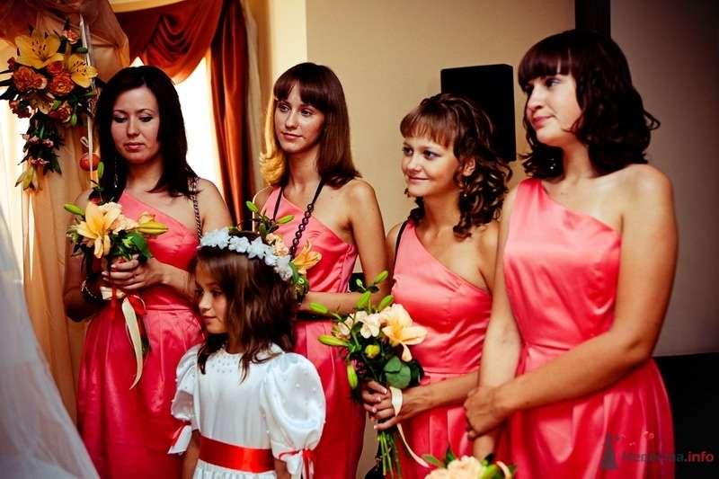 Фото 62487 в коллекции Моя оранжевая свадьба - yanechka