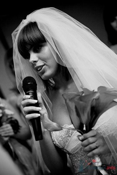 Фото 62493 в коллекции Моя оранжевая свадьба