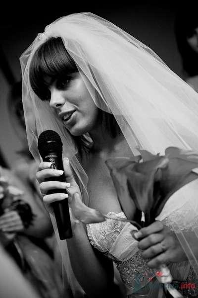 Фото 62493 в коллекции Моя оранжевая свадьба - yanechka