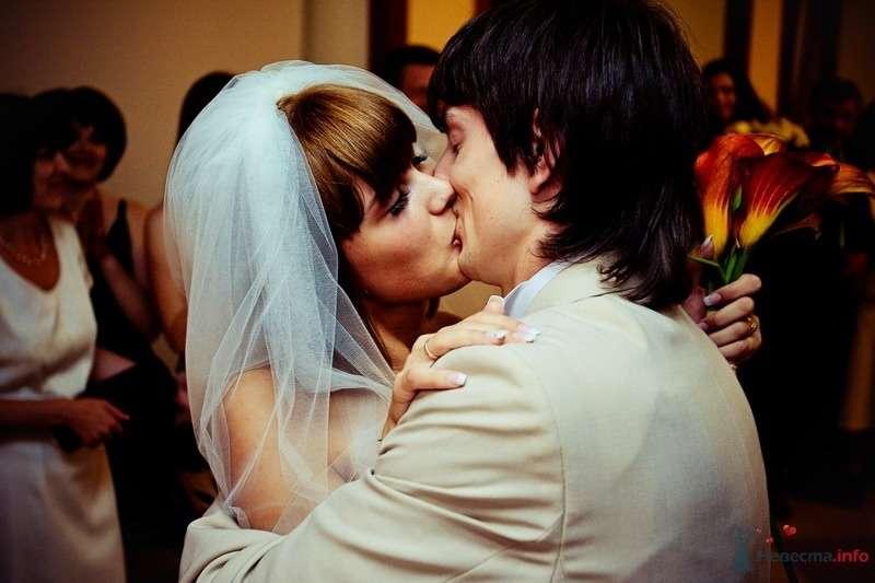 Фото 62497 в коллекции Моя оранжевая свадьба - yanechka