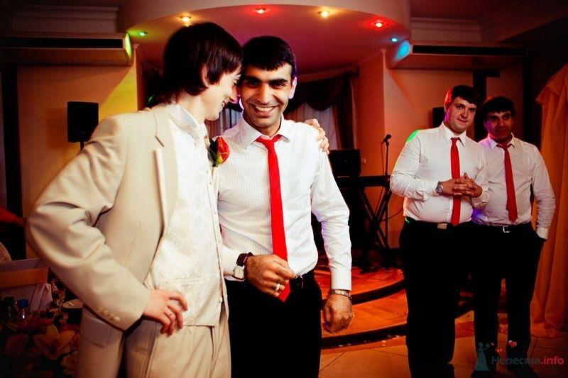 Фото 62755 в коллекции Моя оранжевая свадьба - yanechka