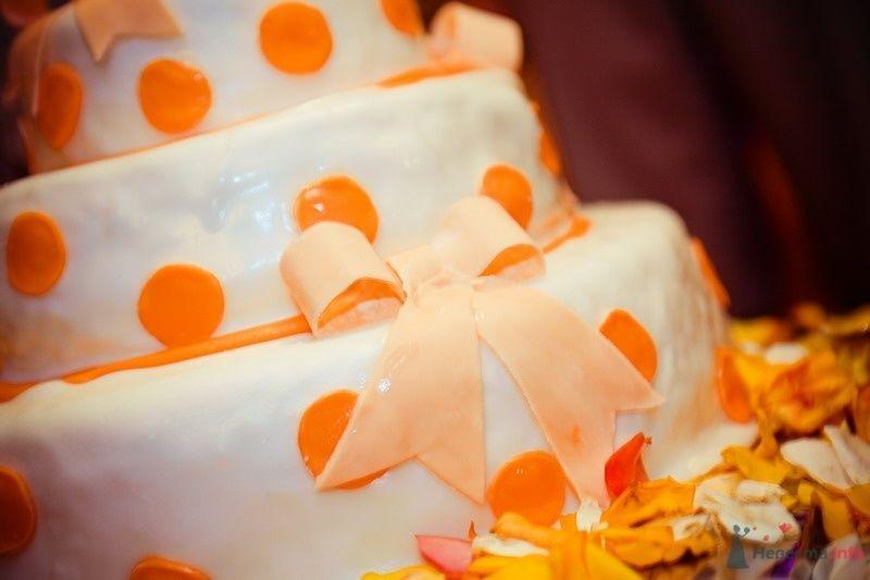 Фото 62791 в коллекции Моя оранжевая свадьба