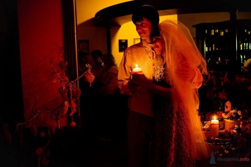 Фото 62796 в коллекции Моя оранжевая свадьба - yanechka