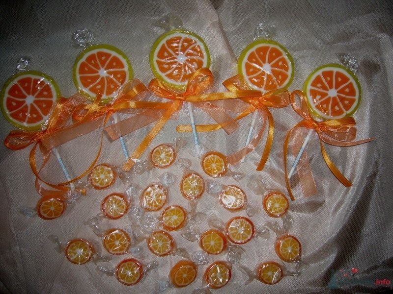 Фото 64160 в коллекции Моя оранжевая свадьба - yanechka
