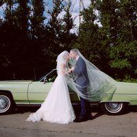 свадебный коделак