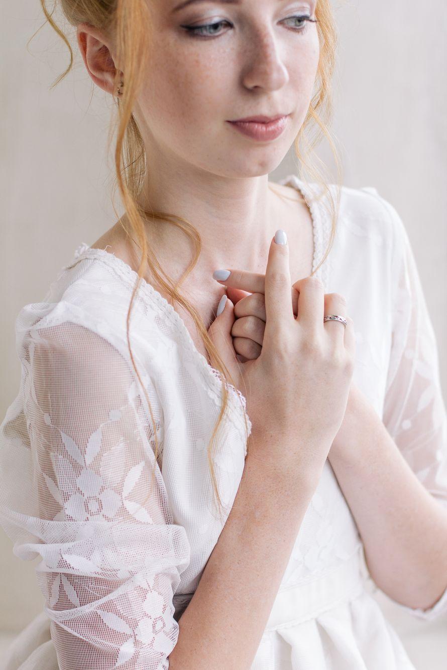 Фото 16993072 в коллекции Портфолио- красивые съемки! - Стилист - визажист Ольга Ляховская