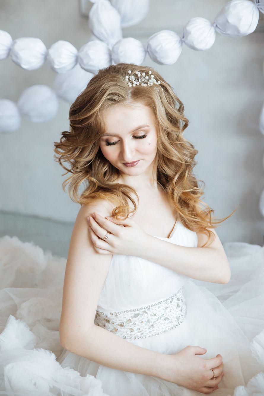 Фото 17199748 в коллекции Портфолио- красивые съемки! - Стилист - визажист Ольга Ляховская