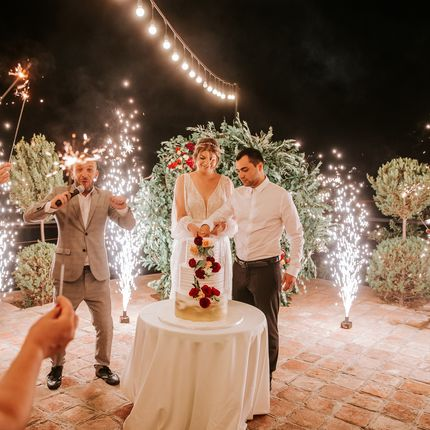 Координция свадьбы