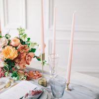 Флористика и декор - очень украшают фотографию