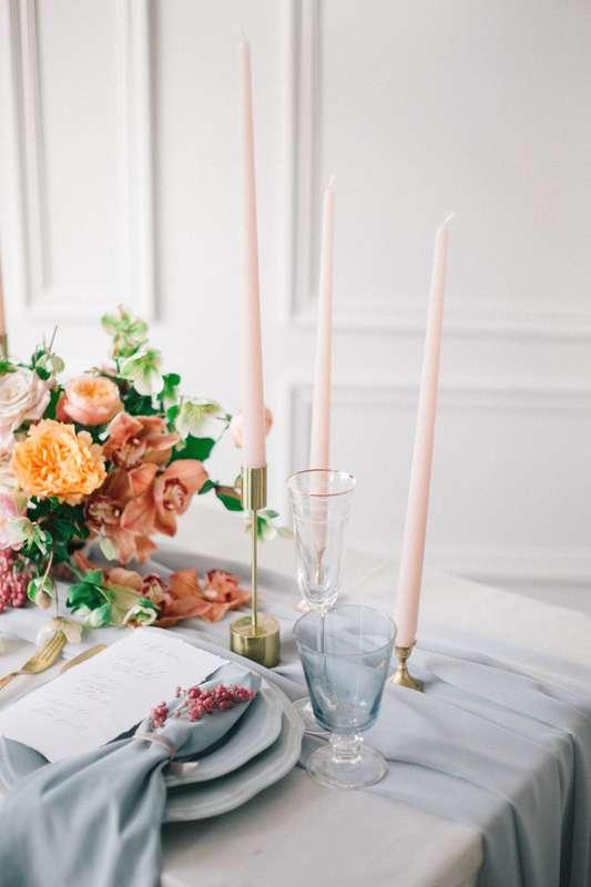 Флористика и декор - очень украшают фотографию - фото 16823798 Фотограф Дарья Артищева