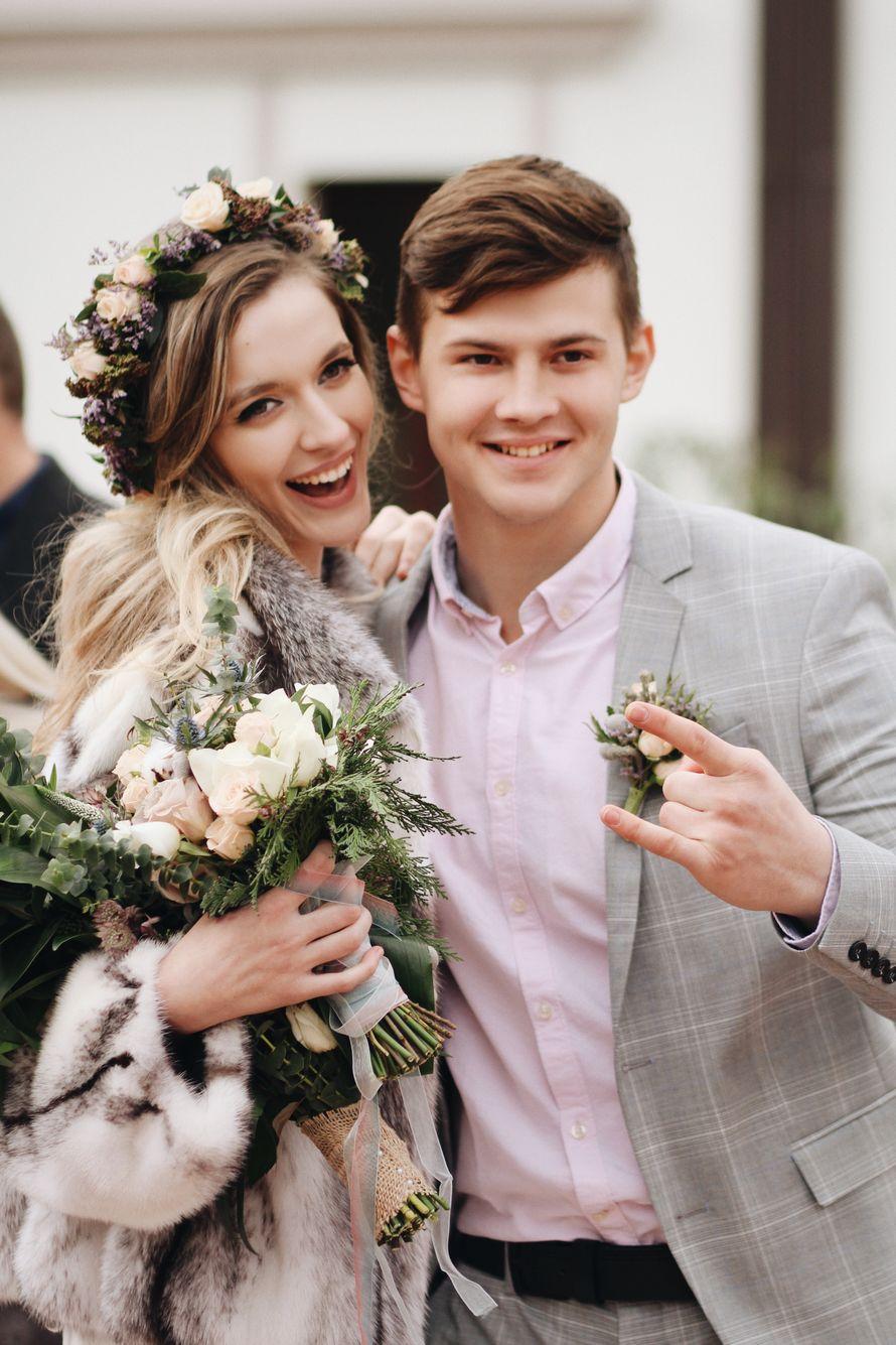 Организация свадьбы в Сочи - пакет 3