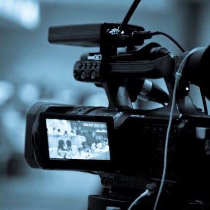 "Видеосъёмка полного дня - пакет ""Всё включено"""
