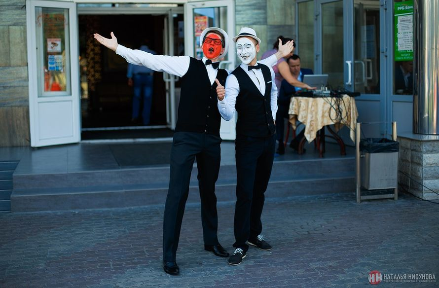 Фото 16836394 в коллекции Свадьбы - портфолио - Свадебный организатор Алёна Жлобо
