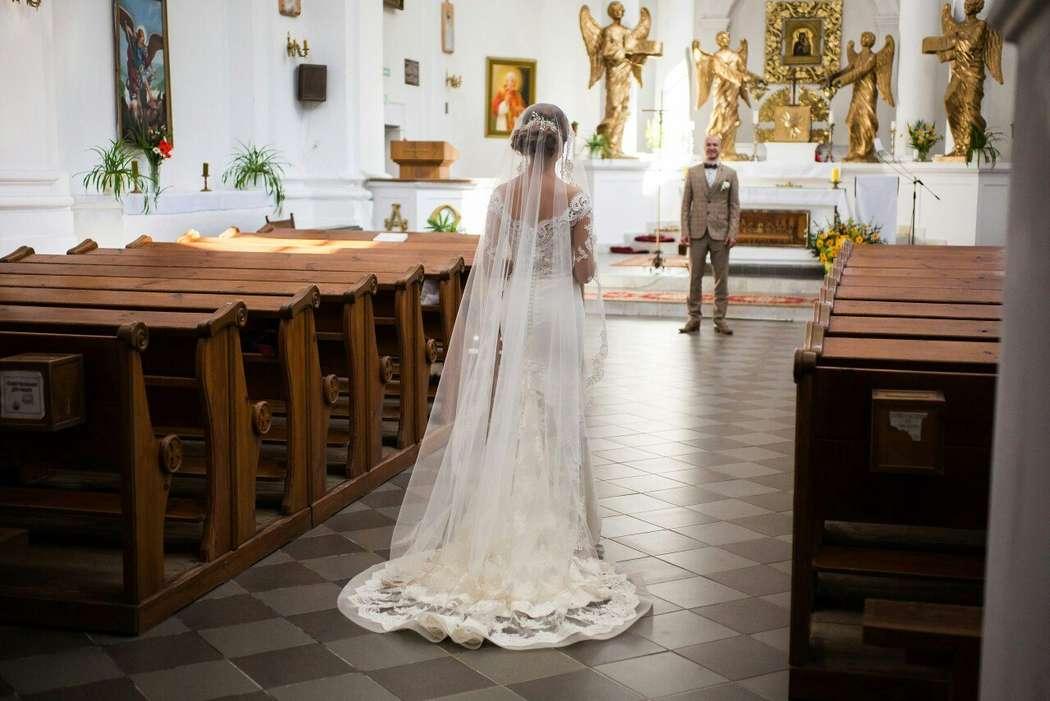 Фото 16836500 в коллекции Свадьбы - портфолио - Свадебный организатор Алёна Жлобо