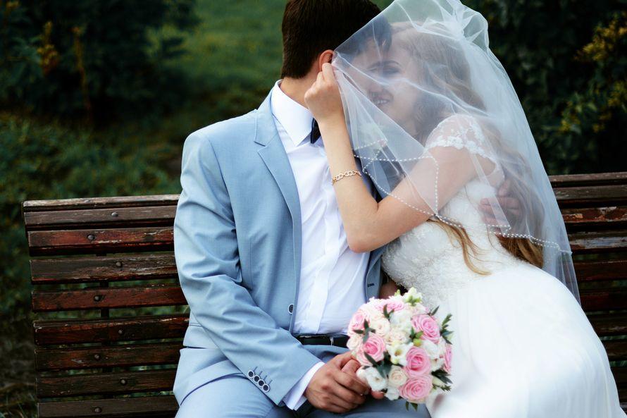 Фото 16839332 в коллекции Свадьбы и LoveStory - Фотограф Анна Ромб
