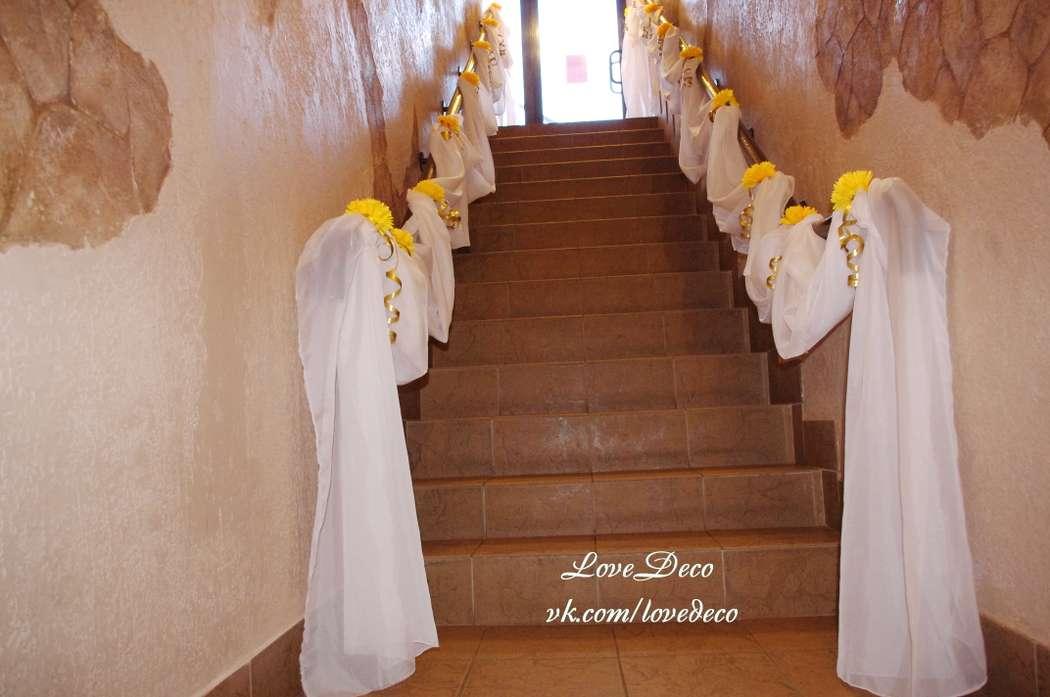 Фото 550967 в коллекции Оформление свадеб - Love Deco - Творческая мастерская праздника