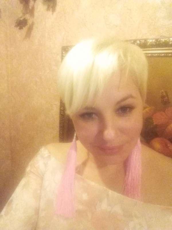 Фото 18261802 в коллекции Портфолио - Ведущая Ольга Малина