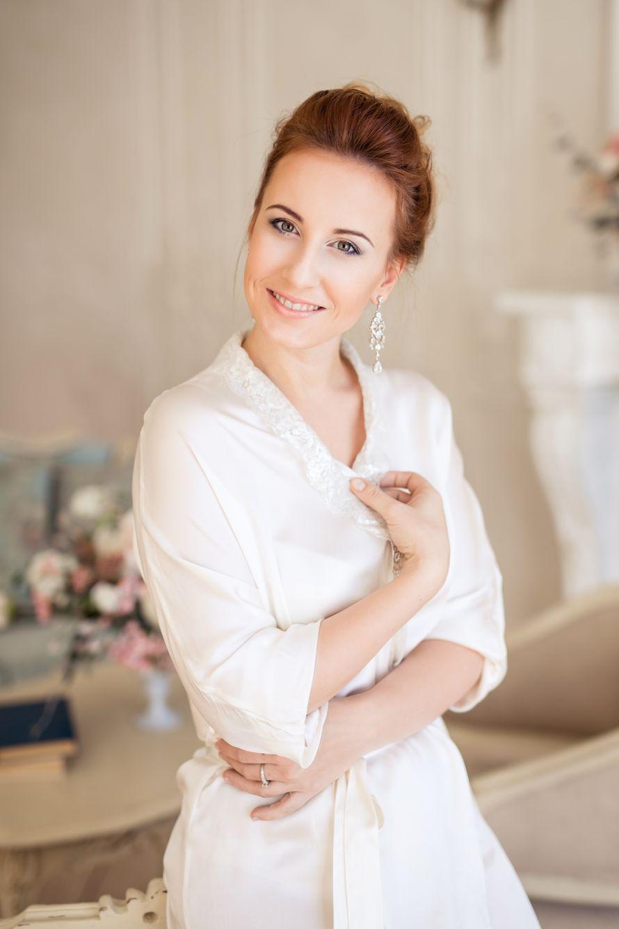 Фото 16867800 в коллекции Свадебный альбом - Стилист Соляник Людмила