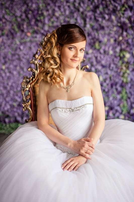 Фото 16868014 в коллекции Свадебный альбом - Стилист Соляник Людмила