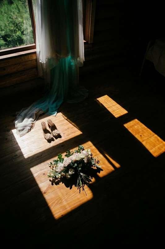 Фото 16896356 в коллекции Александр & Ольга - Свадебное агентство Save the Moment