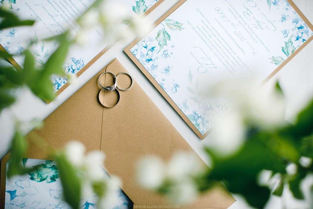 Фото 16896368 в коллекции Анна & Сергей - Свадебное агентство Save the Moment